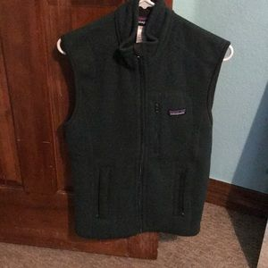 Paragonia better sweater vest